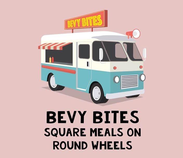 Bevy Bites meals on wheels Brighton
