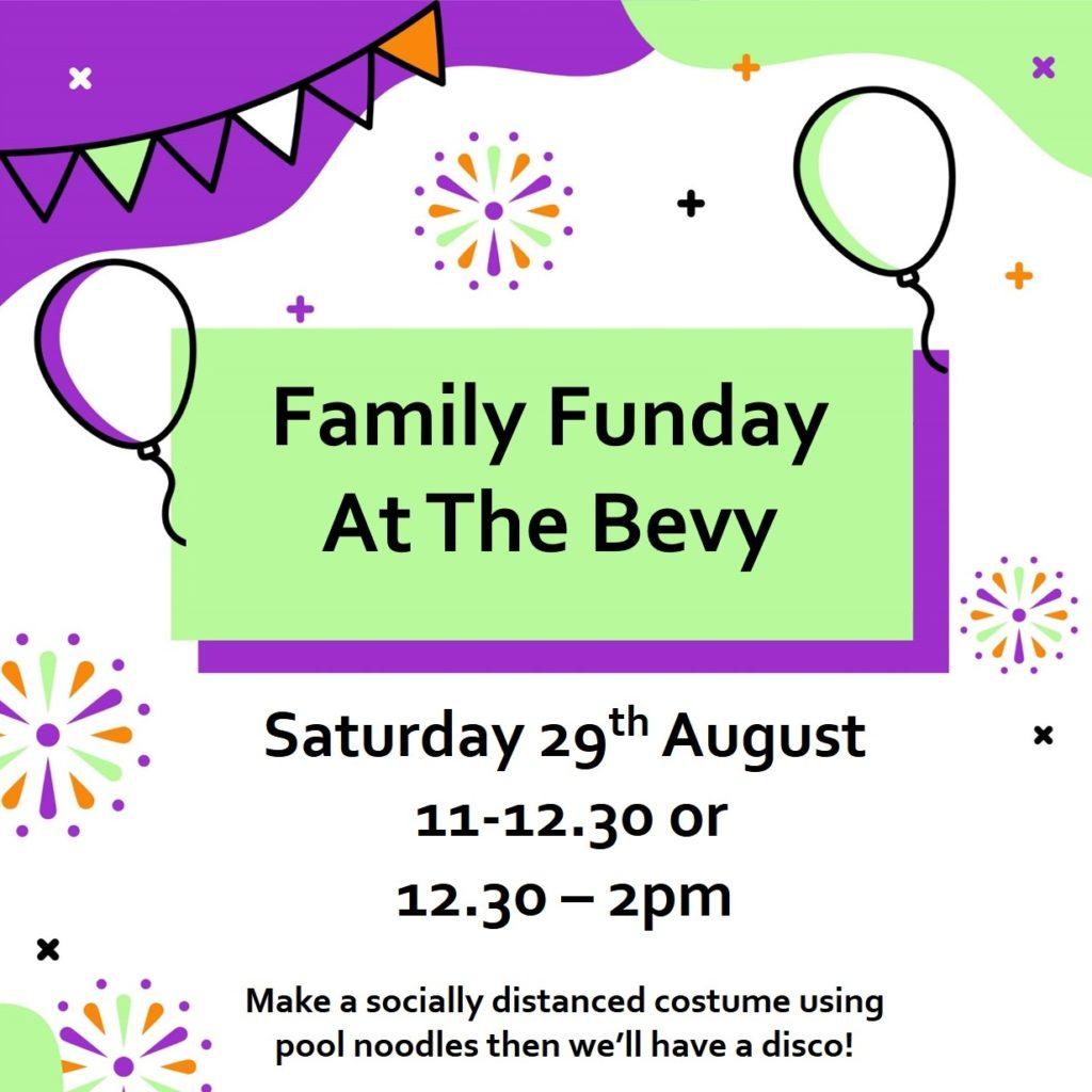 Bevy Brighton Family Funday