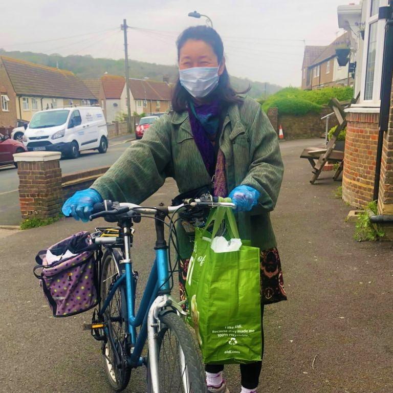 Bevy Meals on Wheels Volunteers needed Brighton
