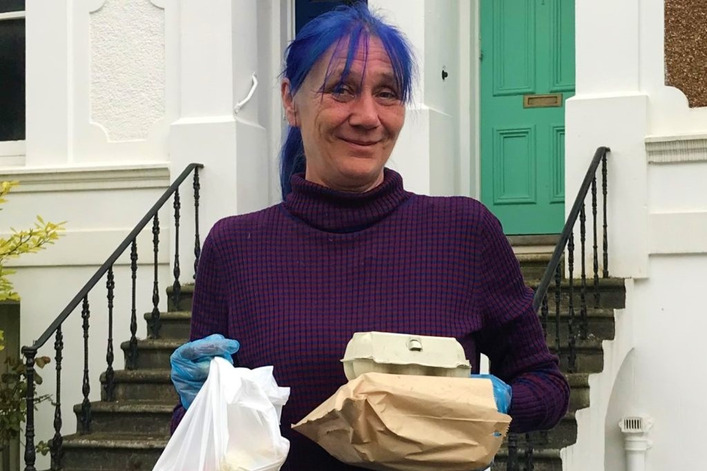Bevy Brighton Meals on Wheels
