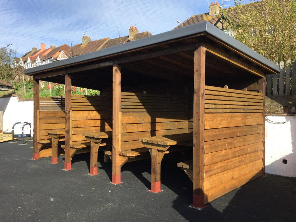 Bevy Garden Cabins